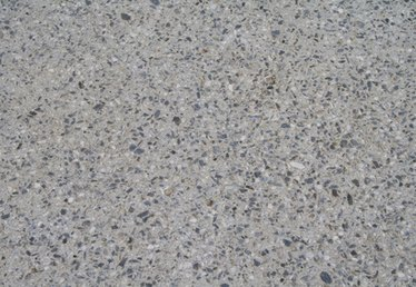 What Is the Ideal Temperature for Staining Concrete?