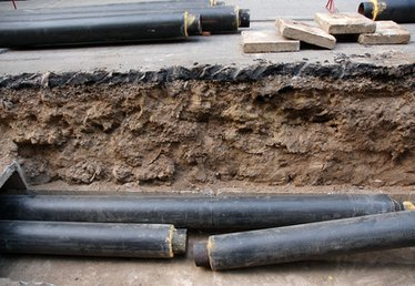 How to Clear a Stopped Up Septic Tank Drain