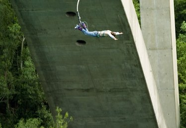 Places to Bungee Jump in Pennsylvania
