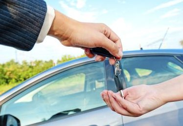 Can I Sell My Car if My Title Has a Lien Holder on It?
