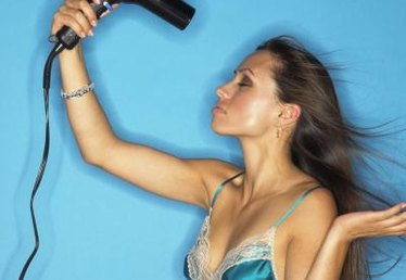 How to Clean Vents on Hair Blow Dryers