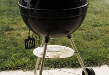 How to Use a Weber Grill As a Cold Smoker