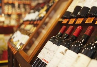 Federal Regulations on Shipping Beer & Wine