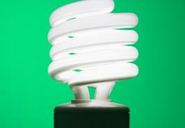 How to Stop CFL Lamps From Flickering