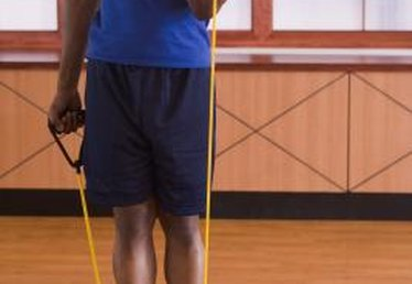 The Difference Between Resistance Tubing and Resistance Bands
