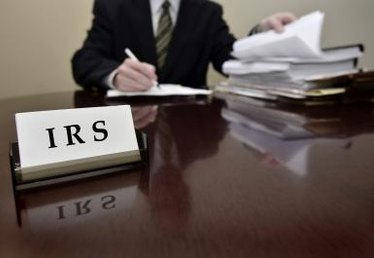 Legal Assistance for IRS Problems