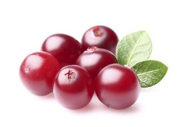 How to Buy Fresh Cranberries
