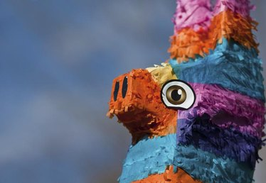 Ideas for Adult Pinatas
