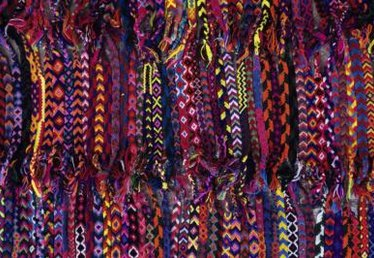 Types of Braids for Bracelets