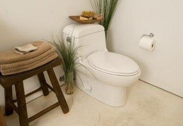 How to Use Commodes