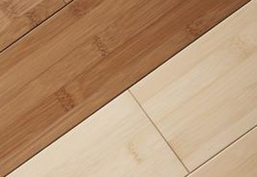 How to Fix a Water Stain on Strand-Woven Carbonized Bamboo Flooring
