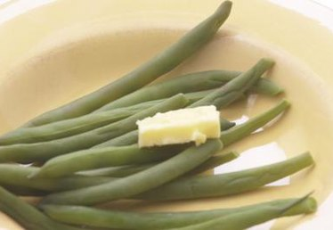 How to Cook Dragon's Tongue Beans