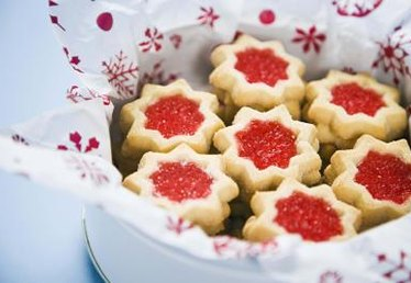 Christmas Party Food Ideas for the Kindergarten Classroom