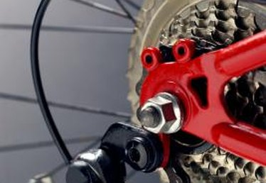 How to Adjust Bicycle Deraileurs