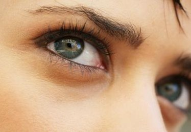 How to Whiten the Sclera of the Eye