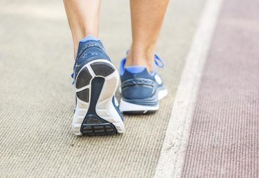 How to Measure One's Step or Stride