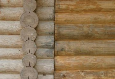 How to Use Yellow Poplar Logs for Building