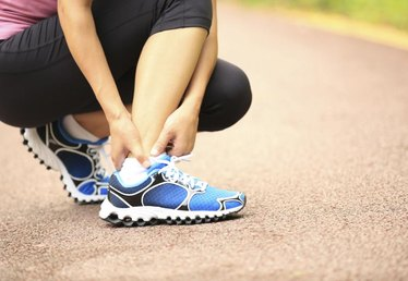 How to Strengthen Weak Ankles