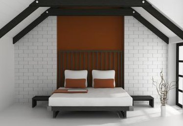 How to Paint a Headboard