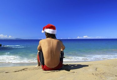 How to Celebrate a Hawaiian Christmas
