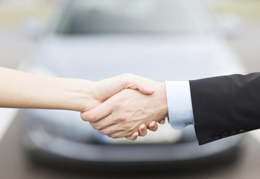 Can I Buy a Car From a Private Seller With a Car Loan?