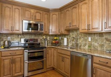 What Polish Can Revitalize Kitchen Cabinets?