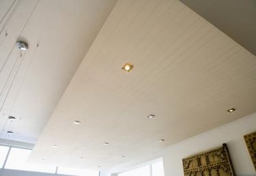 How to Replace a Square Recessed Lighting Fixture