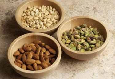 Where Should I Store Pine Nuts?
