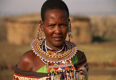 Maasai Bead Crafts