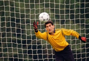 When Can a Soccer Goalie Use His Hands?