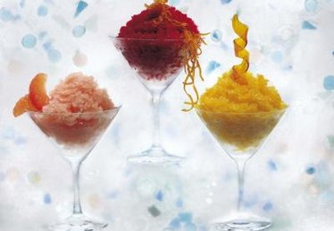 How to Make Snow Cone Flavorings