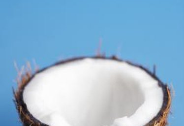 Imitation Coconut Extract Ingredients