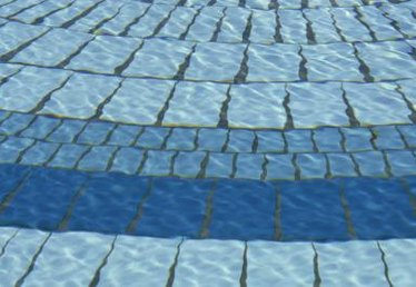 The Best Color Grout for Pool Tiles
