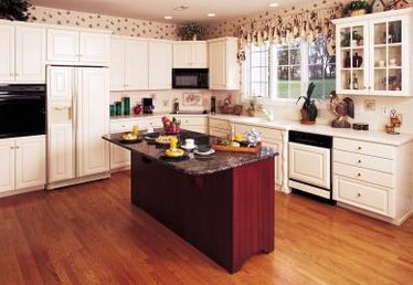 How to Decide on What Type of Kitchen Flooring