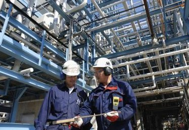 Oil and Gas Technician Salary