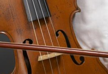 How to Make a Homemade Violin That's Playable