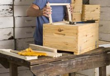 Uses of Wooden Boxes