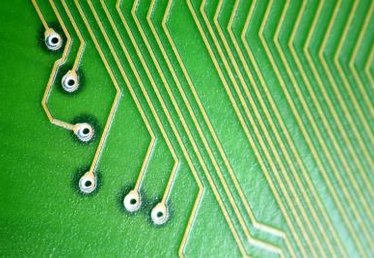 The Effects of Moisture on Electronic Control Boards