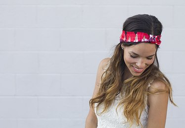 3 Headband Styles to Try This Summer (and the Hairstyles to Wear with Them)