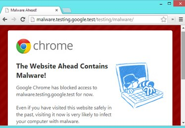 Secure Your Web Browser From the Bad Guys