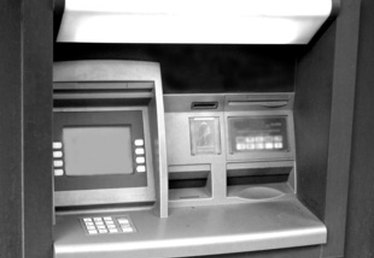 ATM Bank Regulations