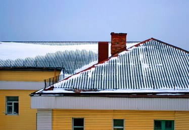 How to Fix a Leaking Metal Roof