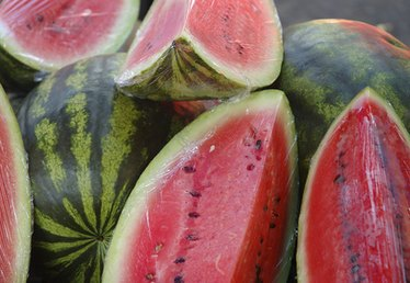 How to Grow Watermelons in Houston, Texas