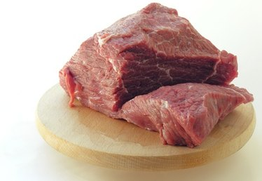 What Can I Substitute for Beef Shoulder?