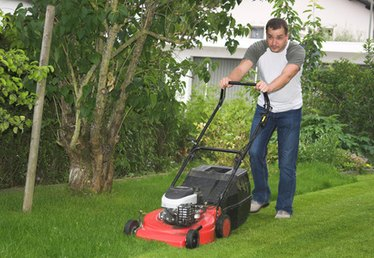 The Best Lawn Mowers for Steep Terrain