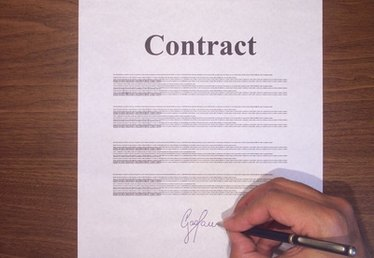 How to Sell Service Contracts