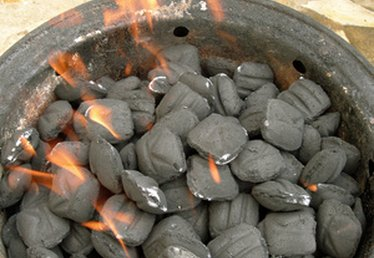 How to BBQ With Charcoal