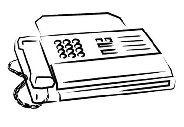 How to Write a Fax