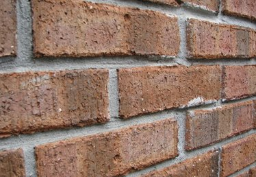 How to Repair Grout in Brick