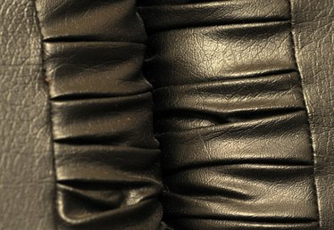 How to Remove Oil Stains From Leather